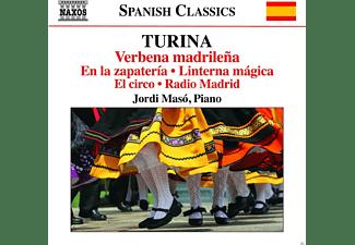 Jordi Maso - Klaviermusik Vol.11  - (CD)