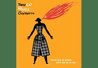 Newcat, Andrea Motis, Joan Chamorro - Coses Que Es Diuen Però Que No Es Fan  - (Vinyl)