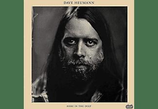 Dave Heumann - Here In The Deep  - (CD)