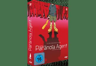 Paranoia Agent – Gesamtausgabe - Satoshi Kons Kaleidoskop der Furcht DVD