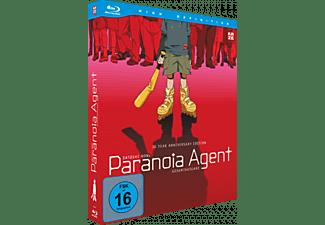 Paranoia Agent – Gesamtausgabe - Satoshi Kons Kaleidoskop der Furcht Blu-ray