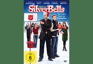 Silver Bells - Der wahre Sinn von Weihnachten DVD