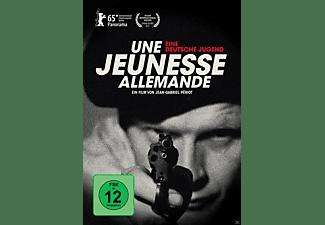 Une Jeunesse Allemande - Eine deutsche Jugend DVD