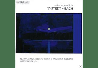 Norwegian Soloists - Meins Lebens Licht  - (SACD)