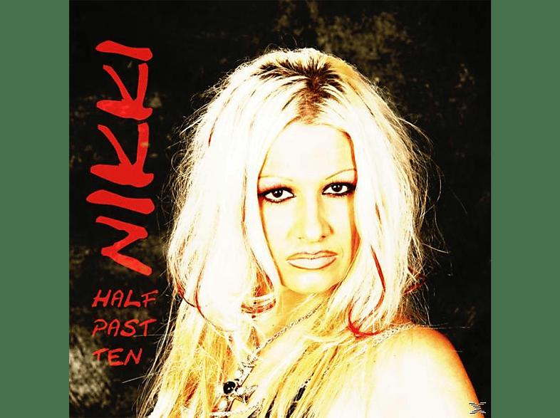 Nikki - Half Past Ten [Vinyl]