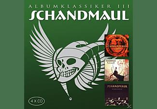 Schandmaul - Albumklassiker Iii  - (CD)