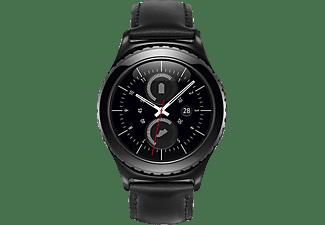 SAMSUNG Gear S2 classic Smart Watch, 170-200 mm, Schwarz