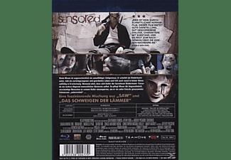 Sensored Blu-ray