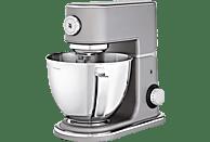 WMF 04.1632.0071 Profi Plus Küchenmaschine Grau (Rührschüsselkapazität: 5 Liter, 1000 Watt)