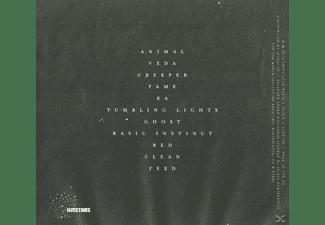 Acid - Liminal  - (CD)