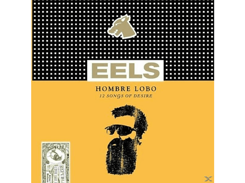 Eels - Hombre Lobo [CD]