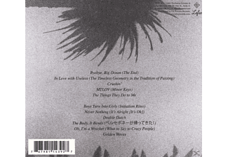 A Sunny Day In Glasg - Sea When Absent  - (CD)