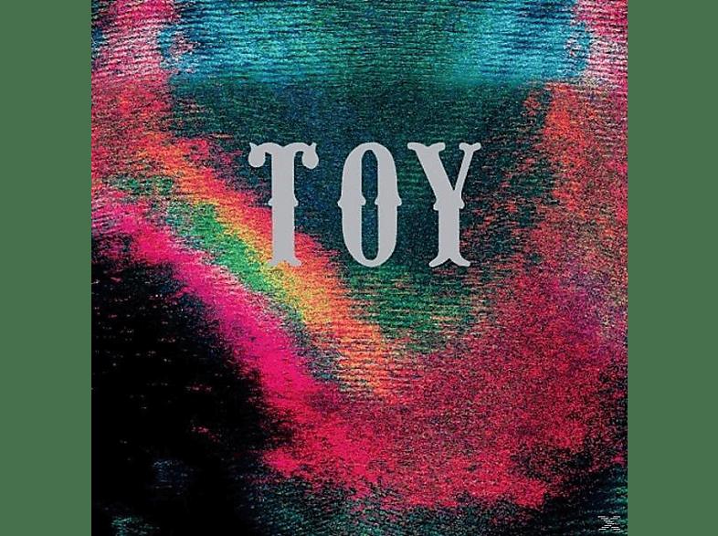 T.O.Y. - Toy [LP + Bonus-CD]