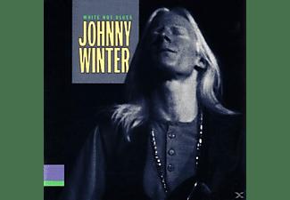 Johnny Winter - White Hot Blues  - (CD)