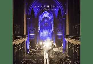 Anathema - A Sort Of Homecoming  - (Vinyl)