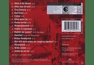 Höhner - Viva Colonia  - (CD)