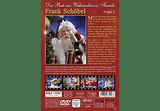 Frank Schöbel - Weihnachten In Familie Vol.2  - (DVD)
