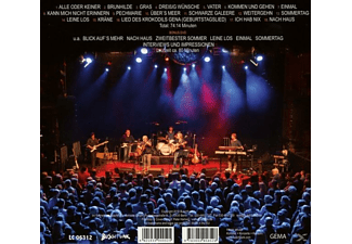 Axel Prahl, Andreas Dresen - Leinen Los  - (CD + DVD Audio)