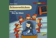ICHHöRMAL: Schneewittchen - (CD)