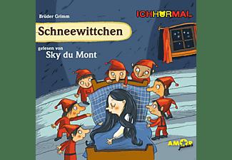- ICHHöRMAL: Schneewittchen  - (CD)