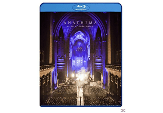 Anathema - A Sort Of Homecoming  - (Blu-ray)