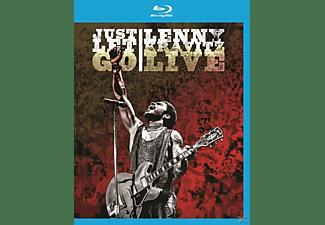 Lenny Kravitz - Lenny Kravitz - Just Let It Go  - (Blu-ray)