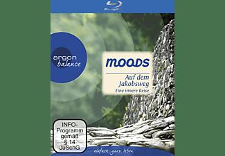 Moods - Auf dem Jakobsweg: Eine innere Reise CD