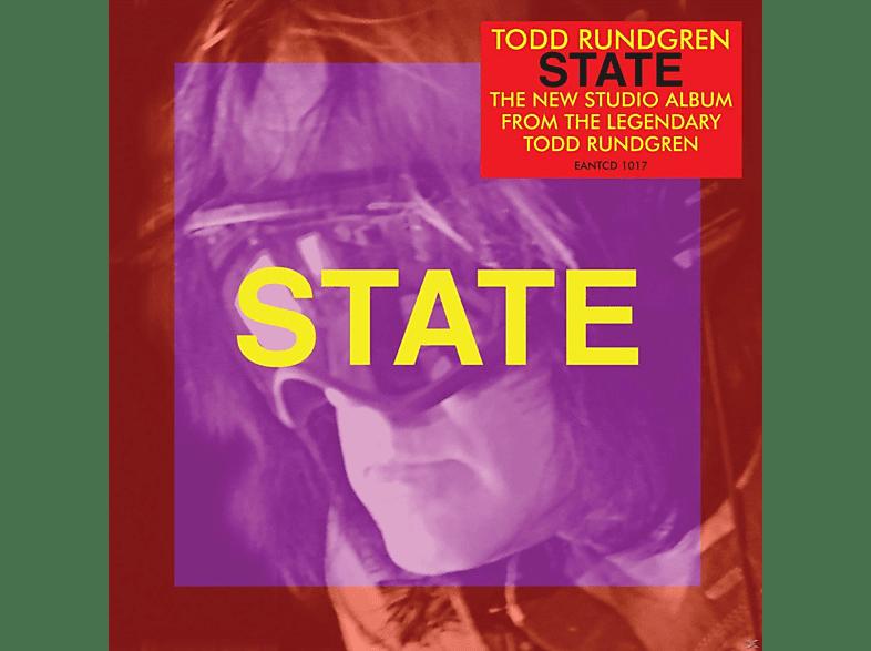 Todd Rundgren - STATE [Vinyl]