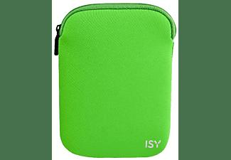 ISY IDB-1200 HDD-Softcase Green