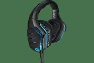 LOGITECH G633 Artemis Gaming Headset Schwarz