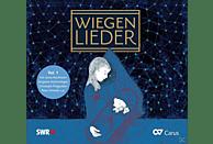 VARIOUS, Pregardien/Schreier/Danz/Kaufmann/Kirchschlager/+ - Wiegenlieder Vol.1 [CD]