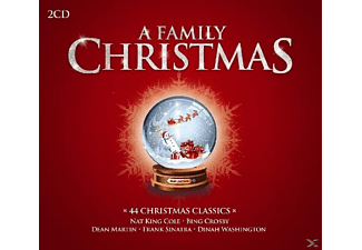 VARIOUS - Christmas Favourites  - (CD)