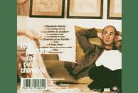 Tom Poisson - Fait des Chansons [CD]
