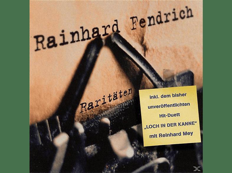 Rainhard Fendrich - Raritäten [CD]