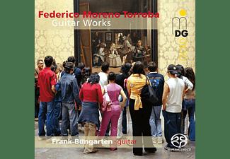 Frank Bungarten - Werke Für Gitarre  - (SACD Hybrid)