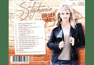 Stephanie - Dieser Moment  - (CD)