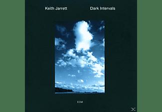 Keith Jarrett - Dark Intervals  - (CD)