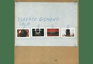 Egberto Gismonti - Solo  - (CD)