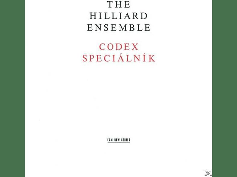 Hilliard Ensemble - Codex Specialnik [CD]