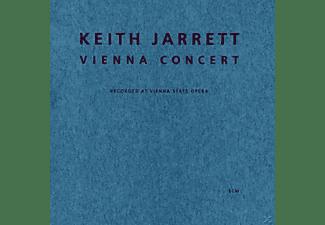 Keith Jarrett - Vienna Concert  - (CD)