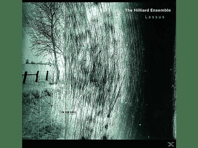 Hilliard Ensemble - Vokalmusik [CD]