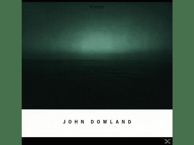 VARIOUS, John Potter - In Darkness Let Me Dwell [CD]