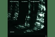 Thomas & Patrick Demenga - Lux Aeterna [CD]