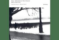 Zehetmair Quartett - Bela Bartok/K.A.Hartmann [CD]