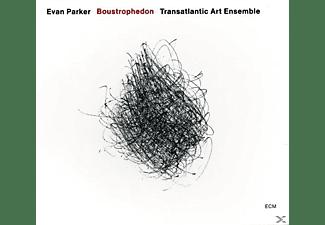 Evan Parker - BOUSTROPHEDON  - (CD)