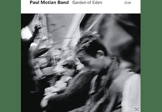 Paul Motian Band - Garden Of Eden  - (CD)
