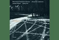Mko - FAREWELL (HAYDN:SINFONIEN NR.39&45/YUN:CHAMBERSINF [CD]