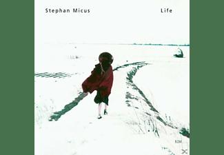 Stephan Micus - Life  - (CD)