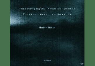 Henck Herbert - Johann Ludwig Trepulka/Norbert Von Hannenheim  - (CD)