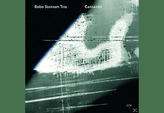 Bobo Trio Stenson - Cantando  - (CD)